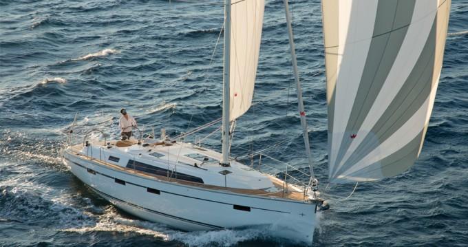 Location yacht à Roses - Bavaria Cruiser 41 sur SamBoat