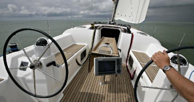 Louer Voilier avec ou sans skipper Dufour à Saint-Mandrier-sur-Mer