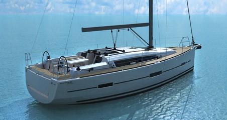 Location yacht à Kotor - Dufour Dufour 412 Grand Large sur SamBoat