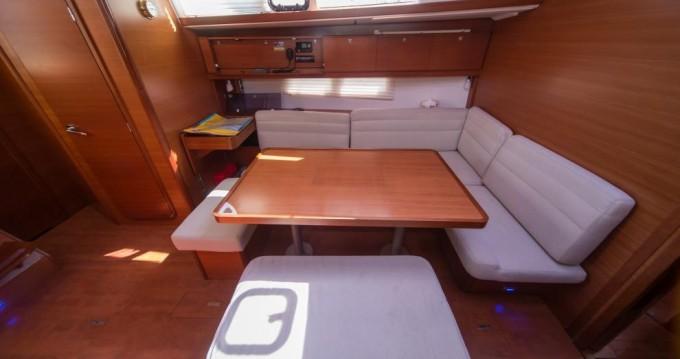 Location yacht à Saint-Mandrier-sur-Mer - Dufour Dufour 460 Grand Large sur SamBoat