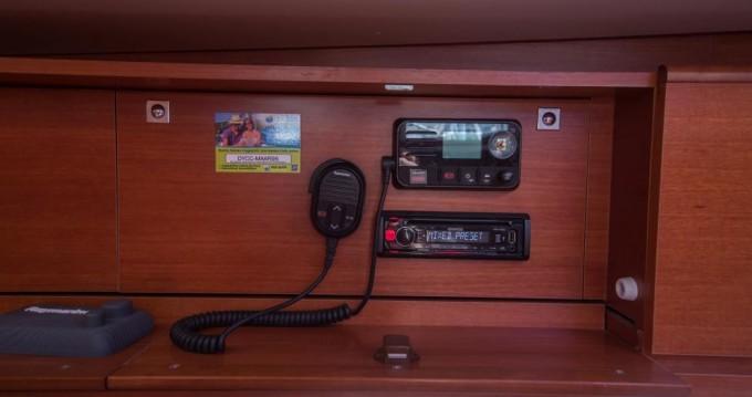 Location bateau Saint-Mandrier-sur-Mer pas cher Dufour 460 Grand Large