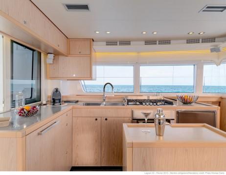 Louer Catamaran avec ou sans skipper Lagoon à Bas du Fort