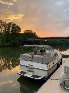 Location bateau Linssen Grand Sturdy 40.9  à Rouen sur Samboat
