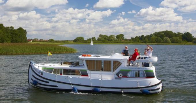 Location bateau Pénichette Flying Bridge 1020 FB à Fürstenberg/Havel sur Samboat