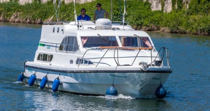 Location bateau Fürstenberg/Havel pas cher 400