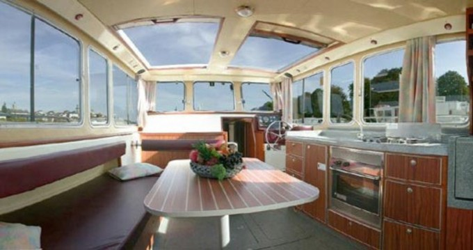 Location bateau Fürstenberg/Havel pas cher 1260 R