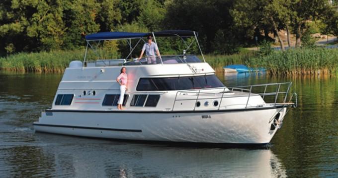 Location bateau Fürstenberg/Havel pas cher 700