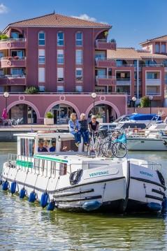Location bateau Corbigny pas cher 1500 R