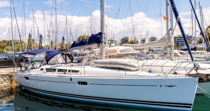 Jeanneau Sun Odyssey 42i entre particuliers et professionnel à Heraklion Municipality