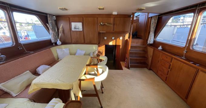 Location yacht à La Rochelle - Klaassen SUPER VAN KRAFT 2100 sur SamBoat