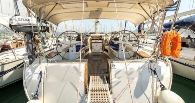 Location bateau Lefkada (Île) pas cher Bavaria 45 Cruiser