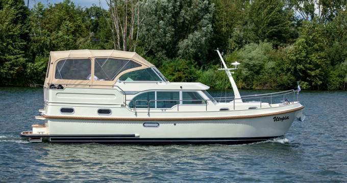 Location bateau Linssen Linssen Grand Sturdy 35.0 AC à Kinrooi sur Samboat