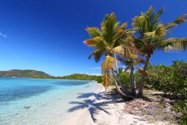 SamBoat - boat rental British Virgin Islands