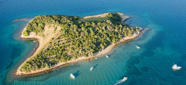 Location bateau La Croatie