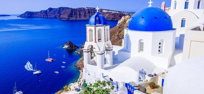 Location bateau Grèce