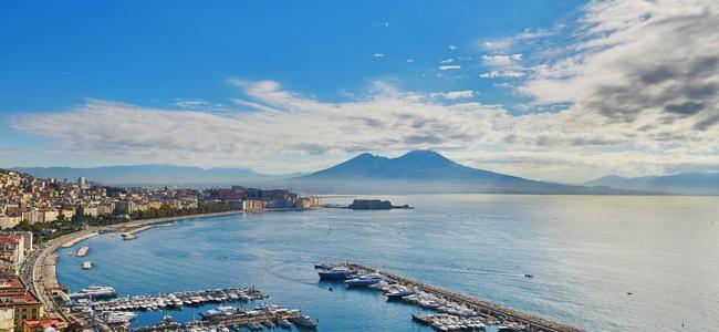 SamBoat - noleggio barche Napoli