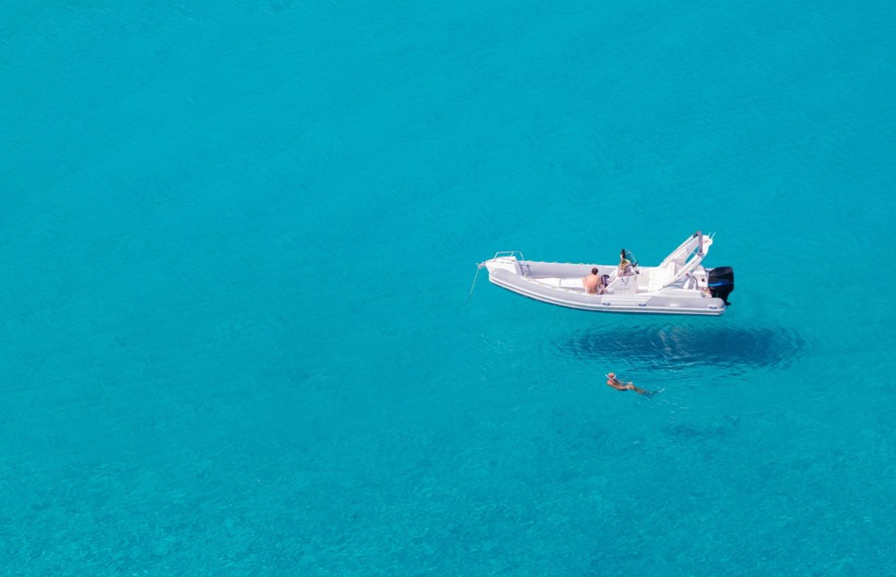 Combien Coute Une Peniche Habitable location bateau hyères, france au meilleur prix - samboat
