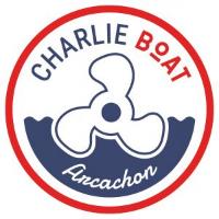 Charlie Boat Arcachon